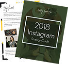 Free 2018 instagram guide