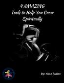 4 amazing tools to help you grow spiritually