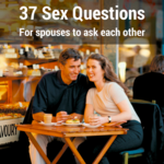 37 sex questions for spouses to ask each other