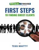 Standard e book cover 5 steps direct clients