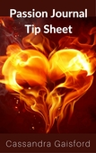 Passion journal tip sheet