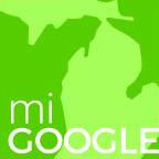 Migoogle green