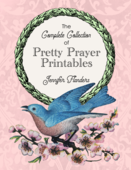 Complete collection of prayer printables