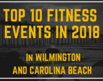 Top 10 fitness events title