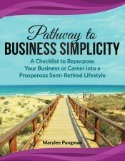 Pathway to business simplicity 125