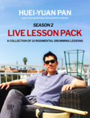 Season 2 live lesson pack cover thumbnail