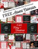 Mary christmas calendar signup 1