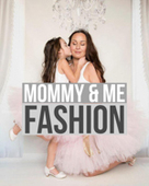 Mommy and me fashion  %281 of 1%29 2