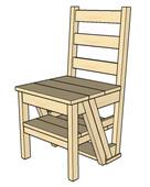 Chair lp 1