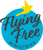 Flying free ministries logo   round dark rgb