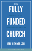 Fully funded church ebook cover
