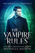 The vampire rules   ebook small