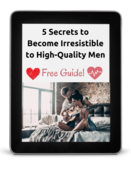 !free guide   become irresistible secrets