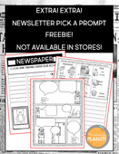 Newsletter pick a prompt11