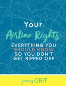 Your airline rights front page