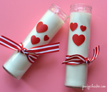 Valentine candles cricut %284%29