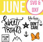 June free cut files2