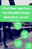 Yoga poses runners should be doing.pin