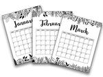 Email list calendar m
