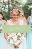 Freeweddingplanningchecklist