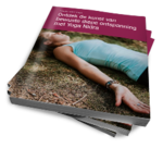Ebook cover yoga nidra ebook klein