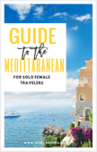 Guide to the mediterranean mini coverpage