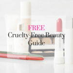 Cruelty free beauty guide