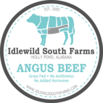 Idelwild south farms logo final