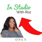In studio open