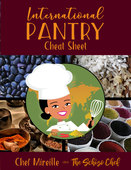 International pantry cover