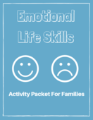 Emotions packet 1