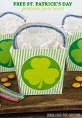 St. patricks day printables 710x1024
