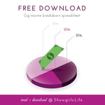 Showgirlslife blog income teaser
