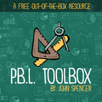 Pbl toolbox cover