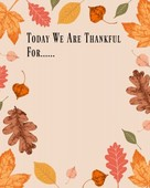 Dry erase thankful frame high resolution 240x300