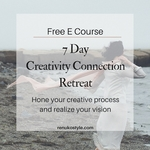 Creativity connection 2