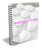 Resurrection cookies ebook cover