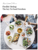 Rsz flexible dieting the key to food freedom
