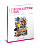Clutter ebook email image