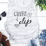 Chips dip