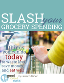 Slash grocery cover 2