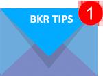 Bkr tips