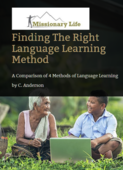 Finding the right language tool cover pic