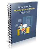How to make money as an online freelancer s