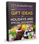 Aroma gift ideas ecover