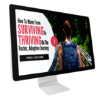 Survive to thrive video image
