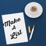 Make a list 2