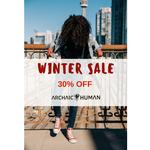 Archaic human winter sale