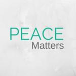 Peace matters logo