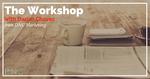 The workshop header banner